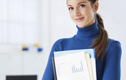 ASCA Secrétaire comptable – Aide comptable
