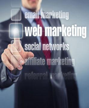 Webmarketing/réseaux sociaux